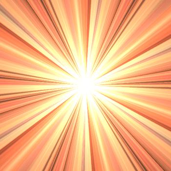 Rays 2 shader